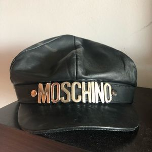 Authentic Moschino Cap